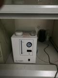 氢气发生器(SPH-300A) 负责人:陈凡红 联系电话:18710157417